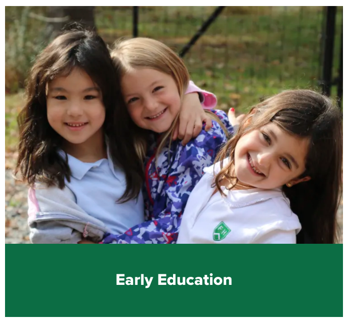 Early Education Virtual Open House